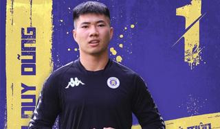 Hà Nội FC sắp trình làng truyền nhân của Dương Hồng Sơn