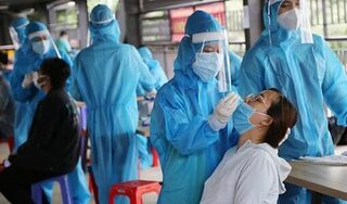 Nam Định: Trong vòng 1 tuần, huyện Ý Yên ghi nhận 92 ca Covid-19