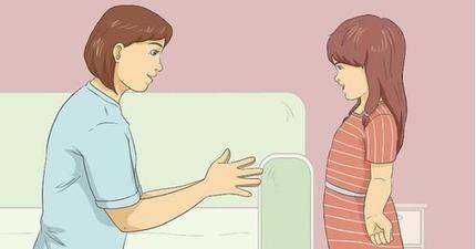 """Câu chuyện """"Con thật bất hạnh vì là con của mẹ"""" và bài học giáo dục con đúng cách"""