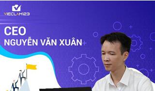 CEO Nguyễn Văn Xuân và hành trình đưa Công ty TNHH nguồn nhân lực Thanh Xuân phát triển