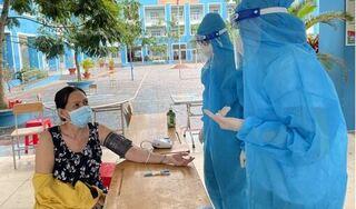 Cả nước đã tiêm hơn 76,2 triệu liều vắc xin phòng Covid-19
