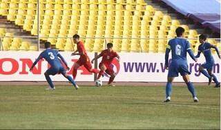 Báo Trung Quốc và AFC nhận xét trái ngược về chiến thắng của U23 Việt Nam