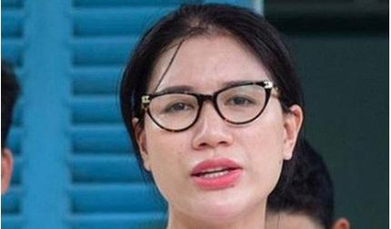 Cựu mẫu Trang Trần bị phạt 7,5 triệu đồng vì phát ngôn phản cảm