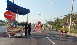 Hàng trăm cán bộ, công chức ở Đắk Nông được yêu cầu không về nhà ở Đắk Lắk