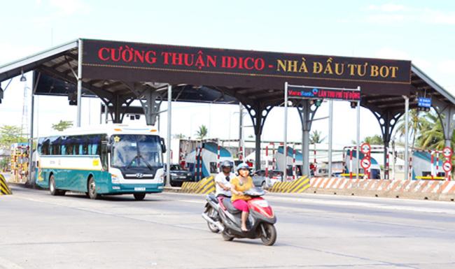 Hé lộ lãi khủng của Cường Thuận IDICO từ những dự án BOT tai tiếng