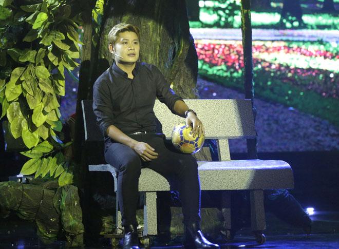 Nguyễn Văn Chung từng bị một nghệ sĩ nổi tiếng lừa gạt 1,6 tỷ đồng