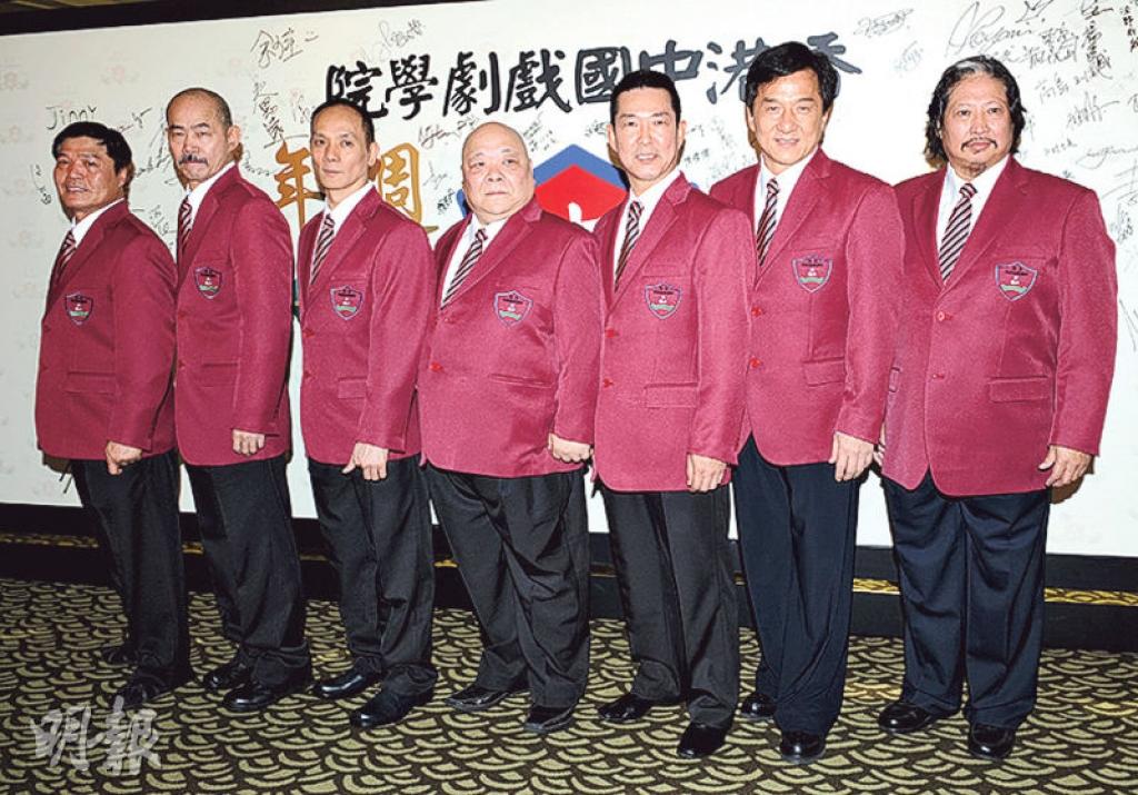 Sao 'Tuyệt đỉnh kungfu' sống nhờ trợ cấp