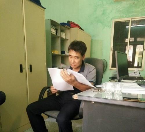 Thông tin bất ngờ từ người ký tờ trình mua áo mưa 1 triệu ở Thái Bình