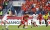 Bình luận của cư dân mạng Nhật Bản sau trận đấu Việt Nam và Jordan
