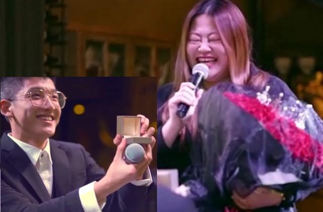 Gái xinh Trung Quốc bị bạn trai hot boy vỗ béo lên 1 tạ để chóng làm đám cưới