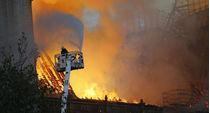 Xác định 'thủ phạm' gây ra vụ cháy Nhà thờ Đức Bà Paris