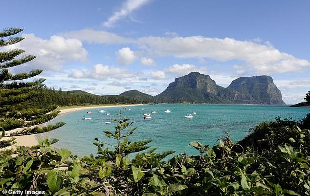 Đổ hàng tấn thuốc độc xuống một hòn đảo để diệt 36 vạn con chuột