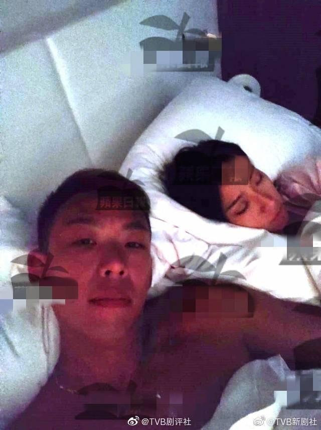 Mỹ nhân Hong Kong lộ ảnh giường chiếu với chồng của bạn thân là ai?