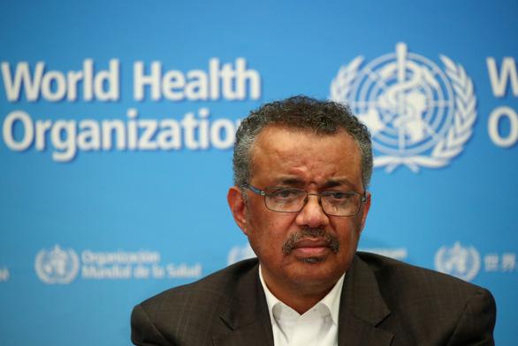 WHO ban bố tình trạng khẩn cấp toàn cầu với dịch virus corona