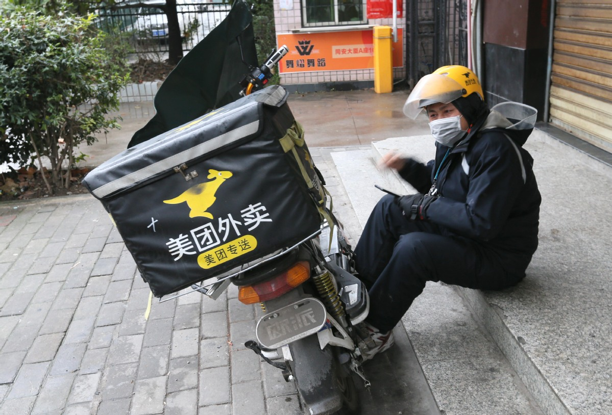 Ảnh: Cuộc sống người dân Vũ Hán thời đại dịch virus Corona