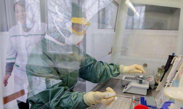 Giới khoa học Trung Quốc tiết lộ bất ngờ về nguồn gốc virus corona