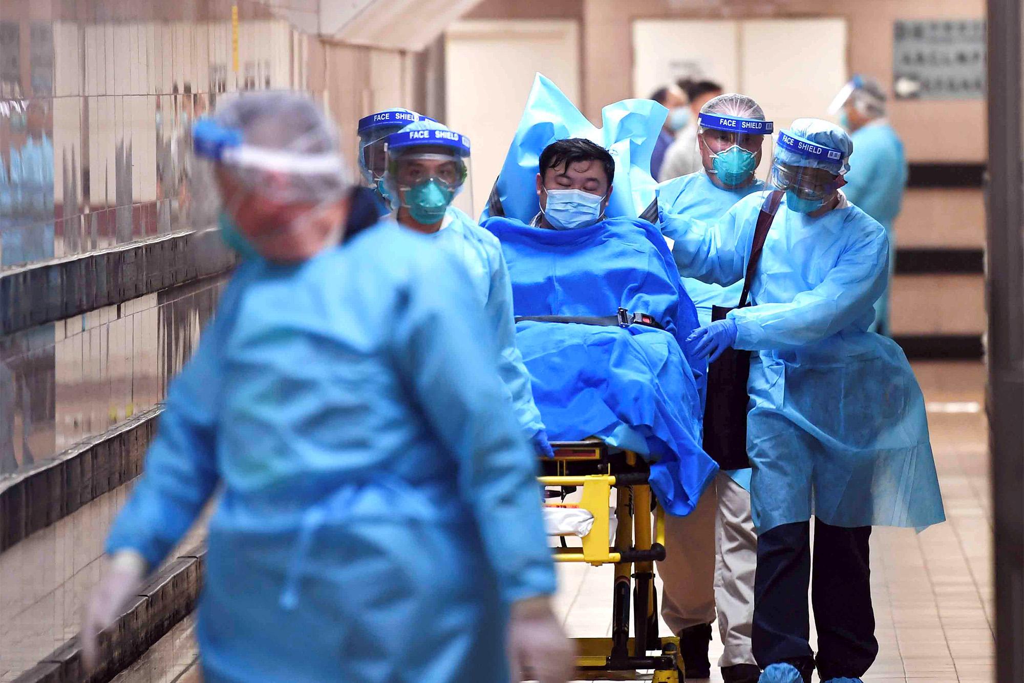 Nghiên cứu mới: Virus corona có thể ảnh hưởng đến khả năng sinh sản của nam giới