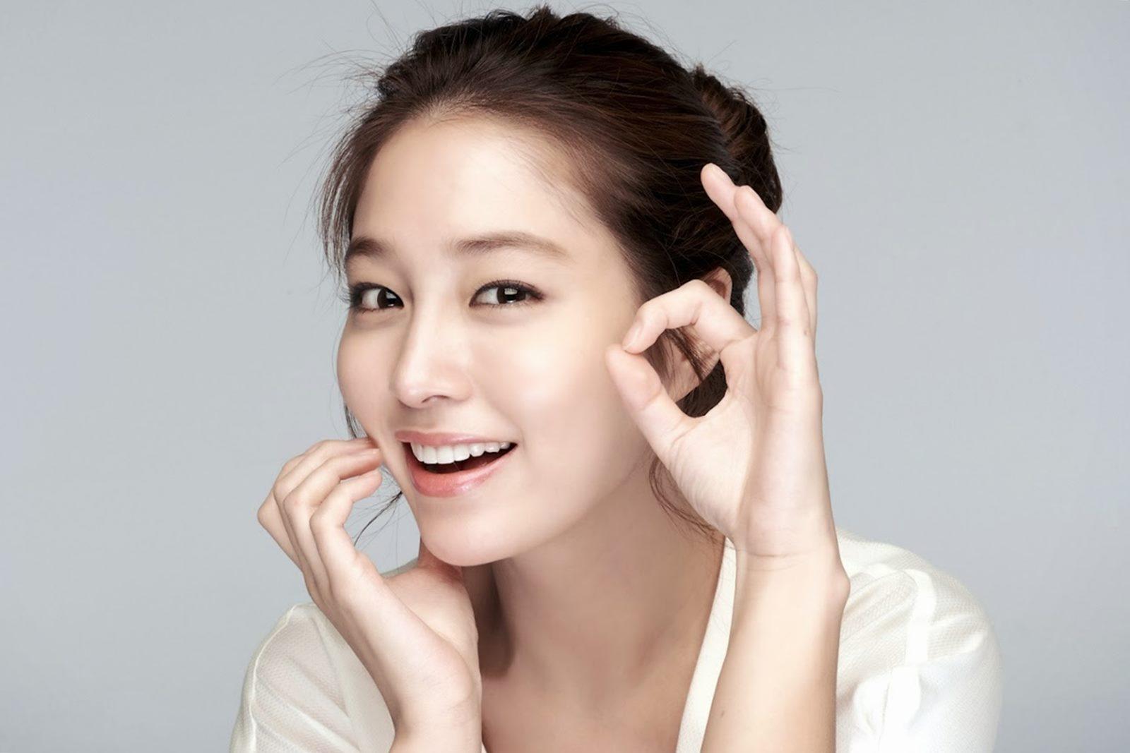 chiếc mũi đẹp nhất Hàn Quốc