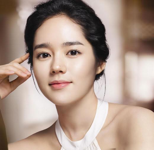 kiều nữ có chiếc mũi đẹp nhất Hàn Quốc