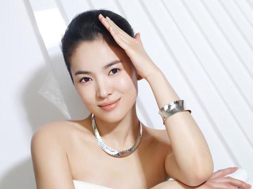 mũi đẹp nhất Hàn Quốc