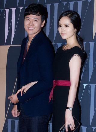Điểm danh những cặp đôi đẹp nhất Hàn Quốc