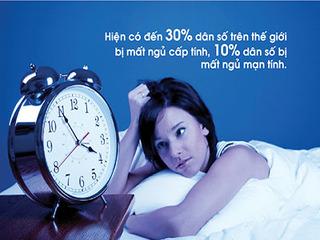 Không ngủ trong nhiều giờ gây hại gì cho sức khỏe?