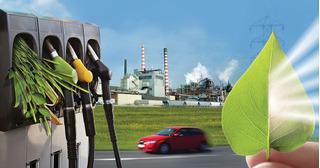 Công nghệ: Nhiên liệu thay thế xăng cho ô tô