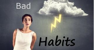 Từ bỏ thói quen xấu sẽ giúp bạn sống khỏe hơn
