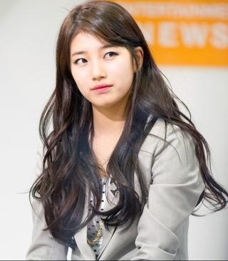 Uốn tóc đúng chuẩn sao Hàn cho mùa thu