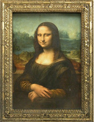 Cách vẽ nàng Mona Lisa ẩn giấu bí mật huyền bí gì?