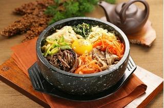 Các món ăn Hàn ngon nhất định phải thử một lần trong đời
