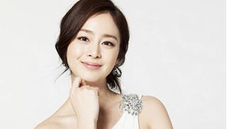 Kim Tae Hee đứng đầu top 30 mỹ nhân đẹp nhất Hàn Quốc hiện nay