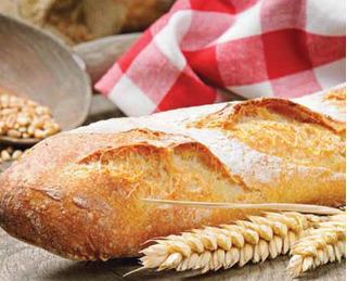 Tiết kiệm thời gian bằng bữa sáng với bánh mỳ Pháp