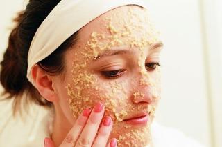 Cách làm mặt nạ yến mạch dưỡng da, trị mụn hiệu quả