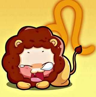 Cách đối phó với một nam Sư tử khi giận đùng đùng