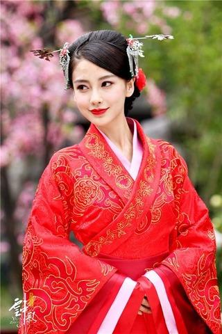 Đi tìm tạo hình cô dâu đẹp nhất trong phim cổ trang Trung Quốc