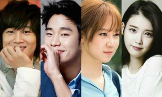 Diễn viên phim Producer quy tụ dàn sao bự của xứ Kim chi