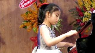 Sửng sốt trước tài năng âm nhạc của những thần đồng Việt Nam nhí